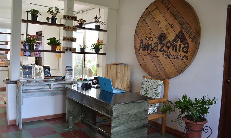 Amazonia Hostel Medellín Vacaciones Baratas En Medellín